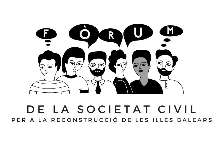 El Fòrum de la Societat Civil demana al Parlament que tengui en compte en els pressupostos generals
